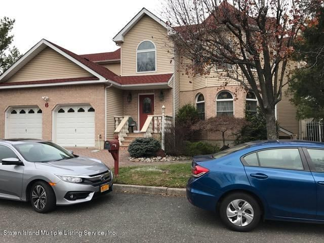 Two Family - Detached in Princes Bay - 6 Fonda Place  Staten Island, NY 10309