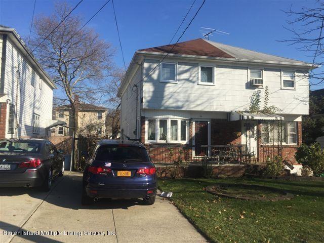 33 Lamport Boulevard, Staten Island, NY 10305