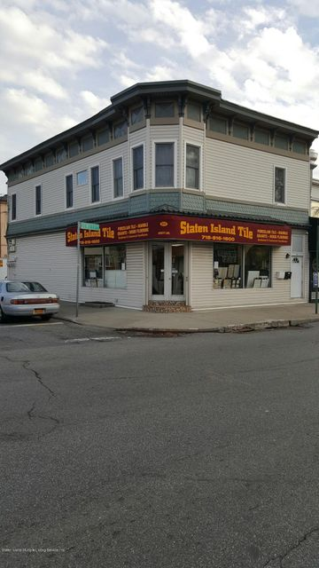 Commercial for Rent at 511 Jewett Avenue Staten Island, New York 10302 United States