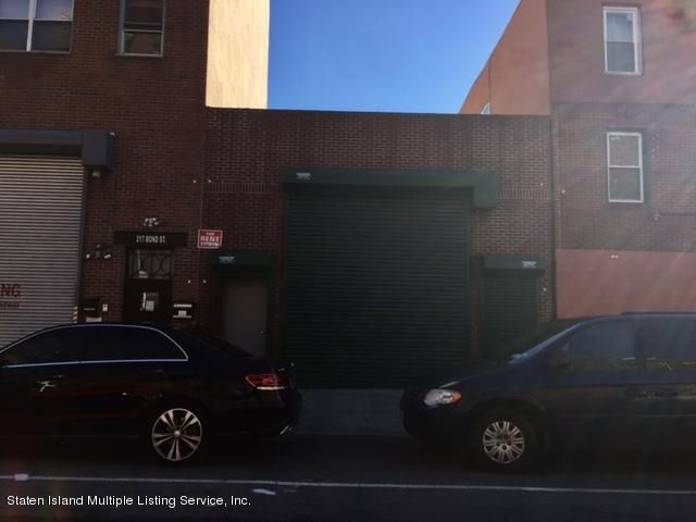 Manufacturing 219 Bond Street  Brooklyn, NY 11217, MLS-1107487-3