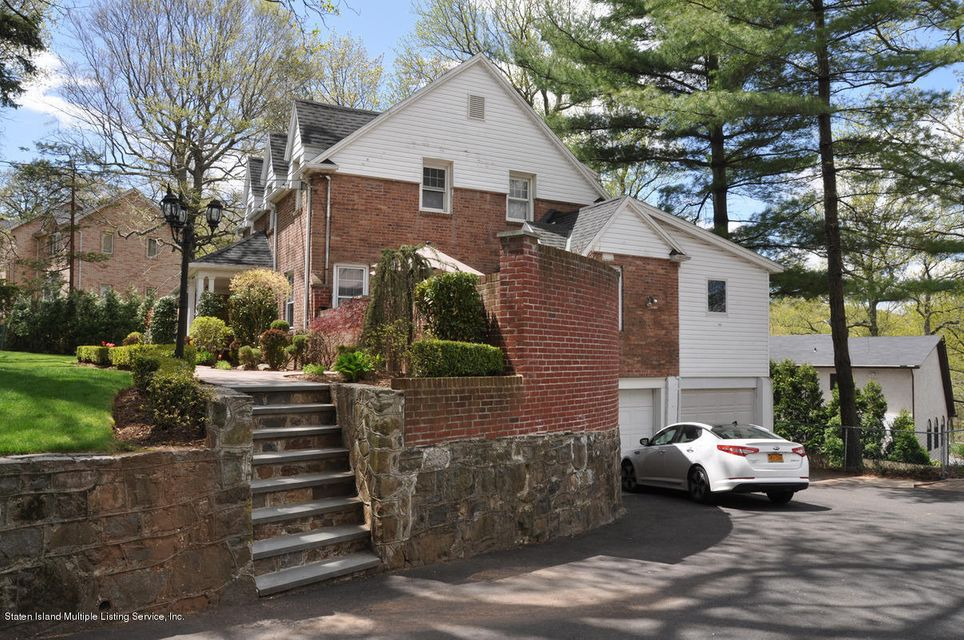 Additional photo for property listing at 621 Ocean Terrace  Staten Island, New York 10301 United States