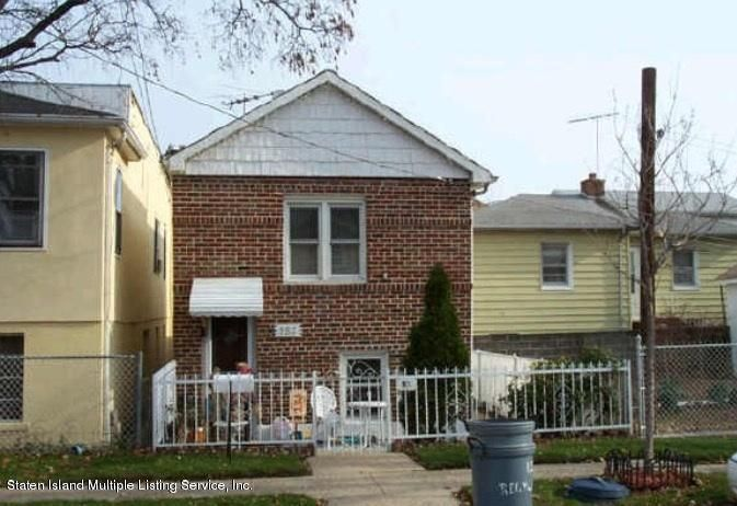 153 Bionia Avenue, Staten Island, NY 10305