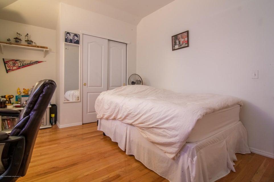 Single Family - Semi-Attached 457 Hillman Avenue  Staten Island, NY 10314, MLS-1107713-10