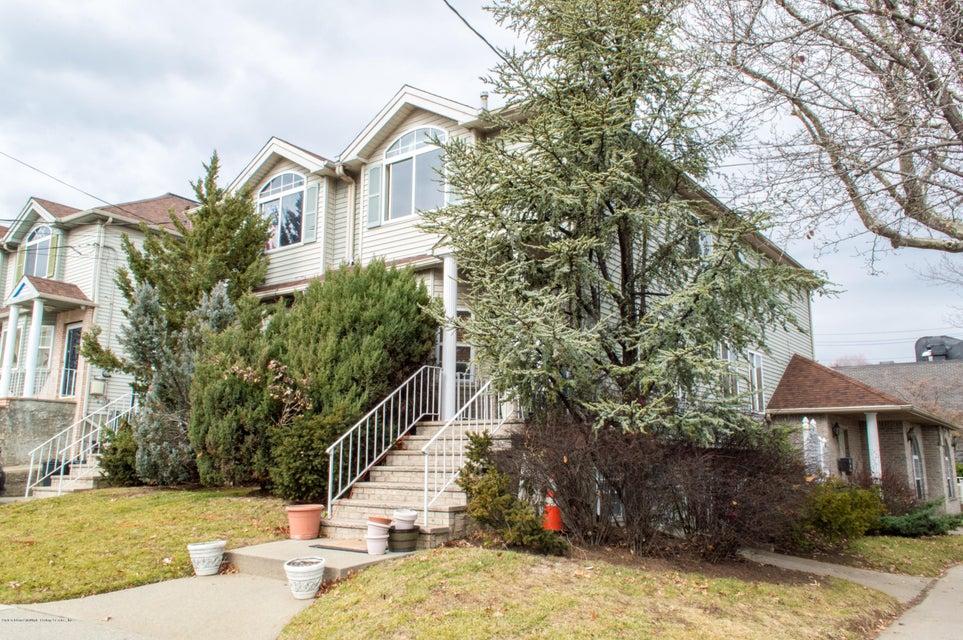 Single Family - Semi-Attached 457 Hillman Avenue  Staten Island, NY 10314, MLS-1107713-2