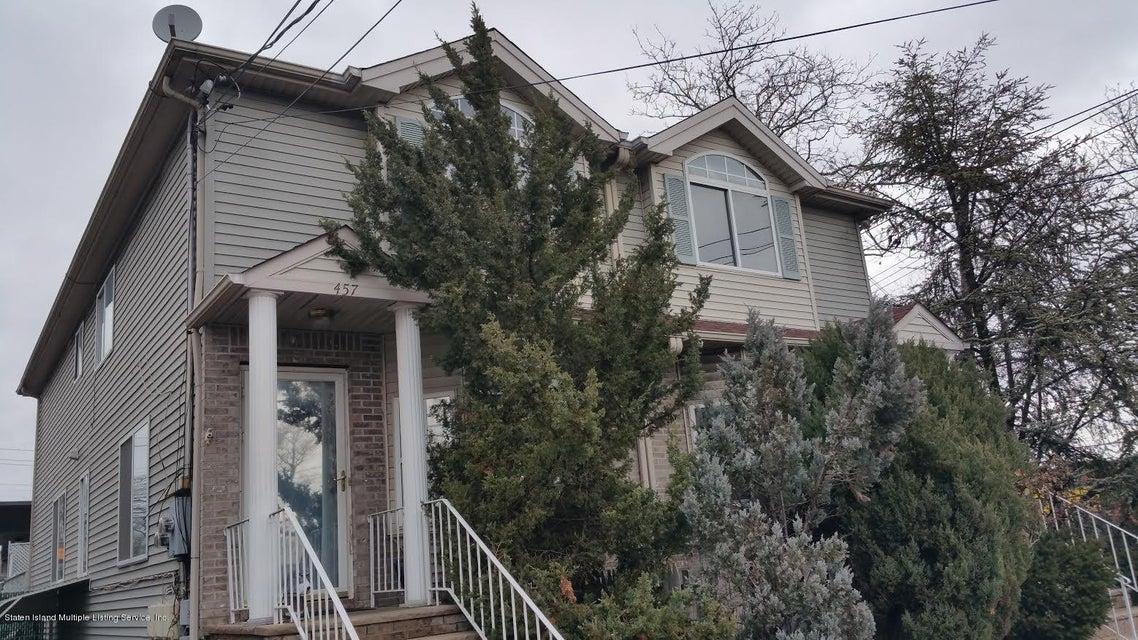 457 Hillman Avenue, Staten Island, NY 10314