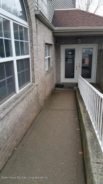 Single Family - Semi-Attached 457 Hillman Avenue  Staten Island, NY 10314, MLS-1107713-14