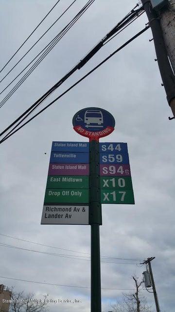 Single Family - Semi-Attached 457 Hillman Avenue  Staten Island, NY 10314, MLS-1107713-15