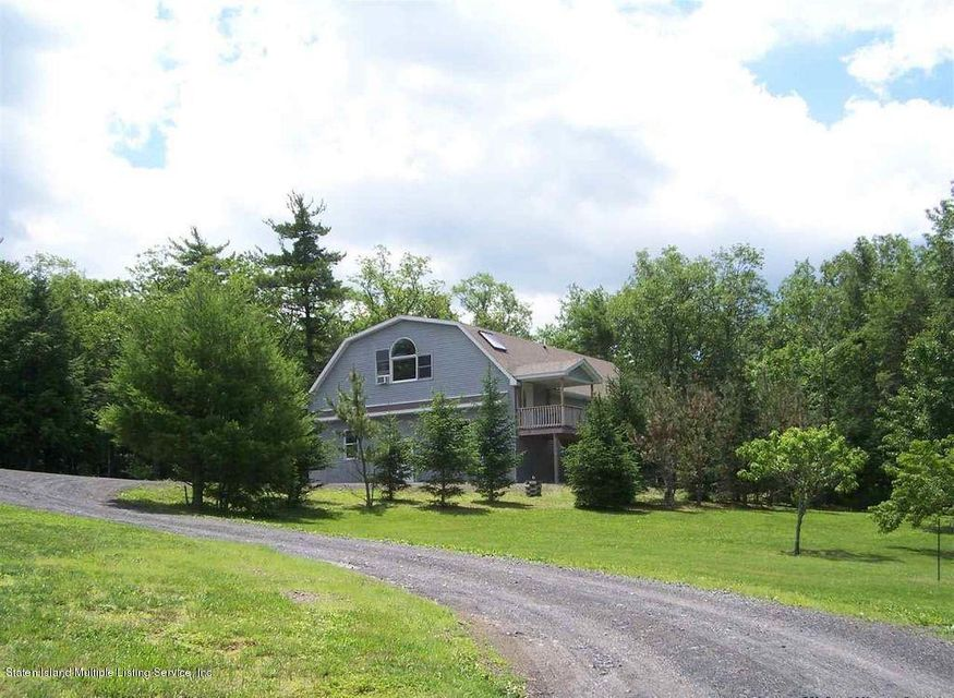 Additional photo for property listing at 44-48 Kate Yager Road  Saugerties, New York 12477 United States