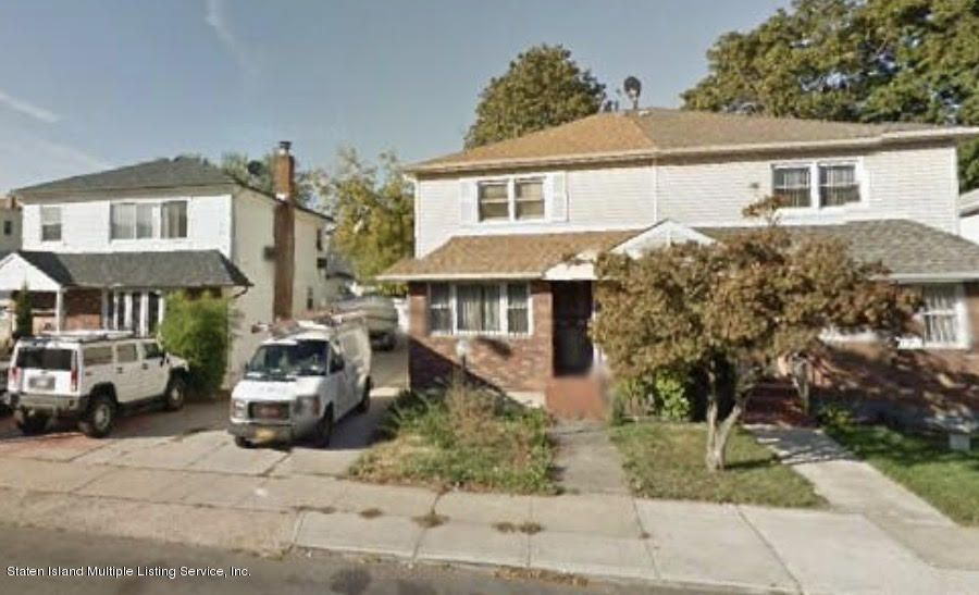 Single Family Home for Sale at 117-48 Van Wyck Expwy South Ozone Park, New York 11420 United States