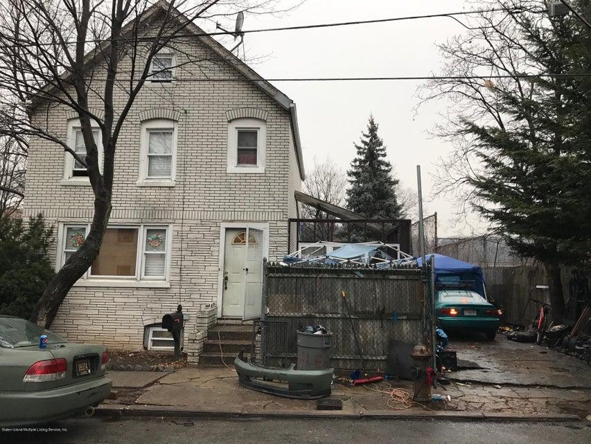 312 Britton Avenue, Staten Island, NY 10304