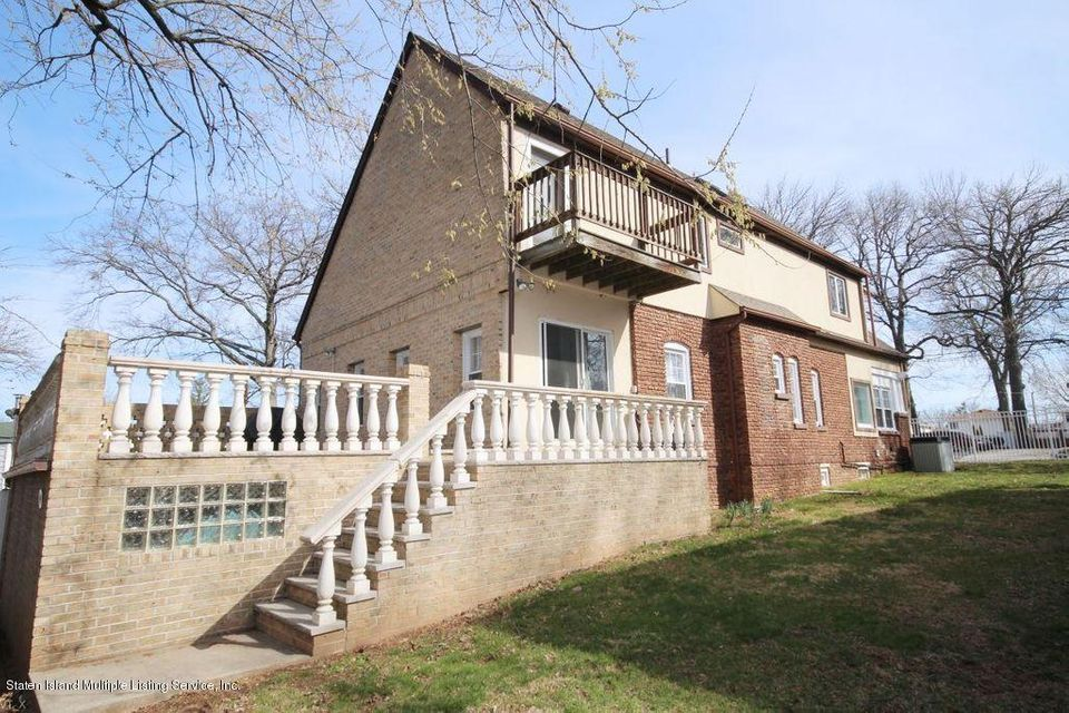 Single Family - Detached 4 Dent Road  Staten Island, NY 10308, MLS-1107942-2