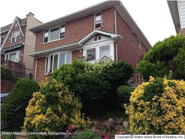 Two Family - Detached 1165 84th Street  Brooklyn, NY 11228, MLS-1107994-3