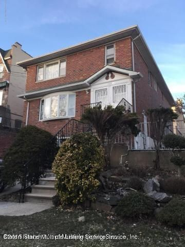 Two Family - Detached 1165 84th Street  Brooklyn, NY 11228, MLS-1107994-13