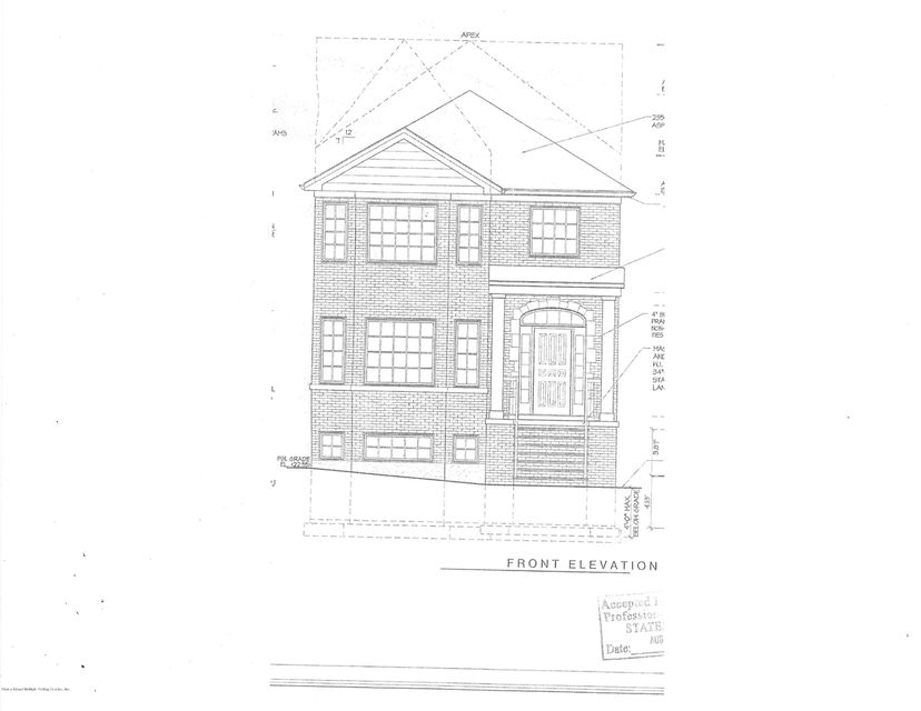 Additional photo for property listing at 342 Manhattan Street  Staten Island, New York 10307 United States