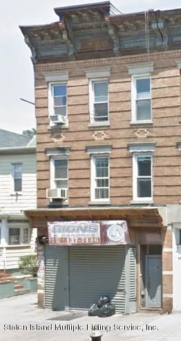 Commercial for Sale at 819 Mcdonald Avenue Brooklyn, New York 11218 United States