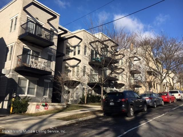 Multi-Family Home for Sale at 30 Montgomery Avenue Staten Island, New York 10301 United States