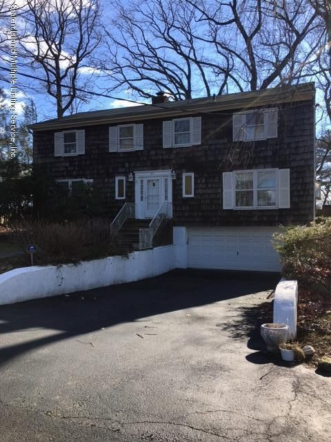 Single Family Home for Sale at 40 Coverly Avenue Staten Island, New York 10301 United States