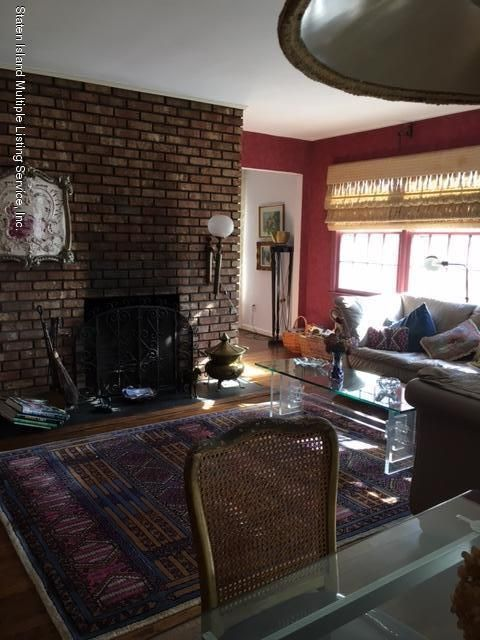 Additional photo for property listing at 40 Coverly Avenue  Staten Island, New York 10301 United States