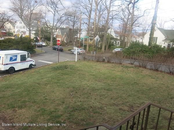 Single Family - Detached 4 Dent Road  Staten Island, NY 10308, MLS-1107942-21