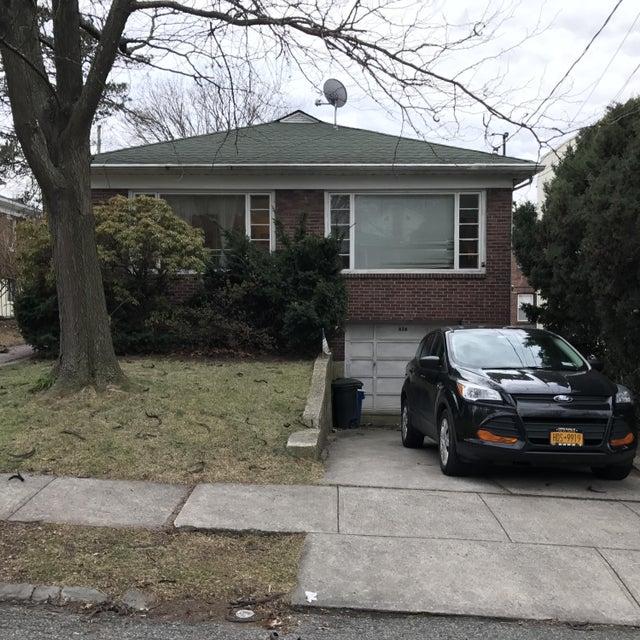 Single Family - Detached 636 Metropolitan Avenue  Staten Island, NY 10301, MLS-1108118-36