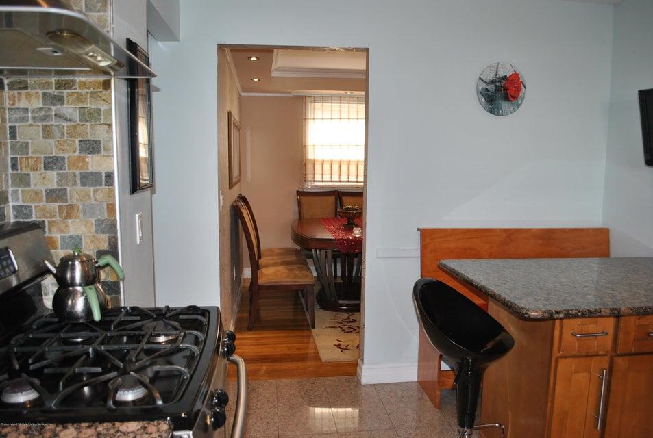 Single Family - Detached 191 Mallory Avenue  Staten Island, NY 10305, MLS-1108178-11