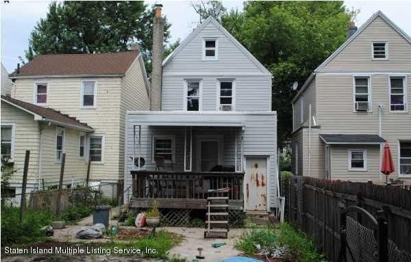 Additional photo for property listing at 42 Hudson Street  Staten Island, New York 10304 United States