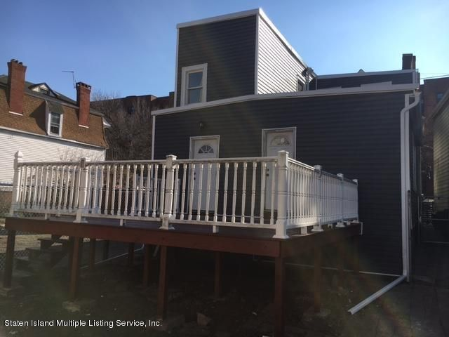 Two Family - Detached 337 Vanderbilt Avenue  Staten Island, NY 10304, MLS-1108283-13