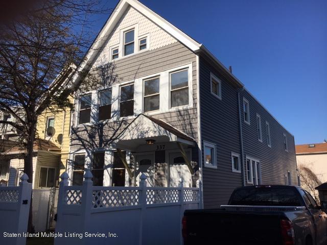 Two Family - Detached 337 Vanderbilt Avenue  Staten Island, NY 10304, MLS-1108283-3