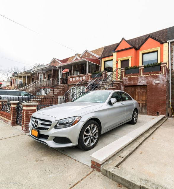 Two Family - Attached 2670 Hubbard Street  Brooklyn, NY 11235, MLS-1108294-2