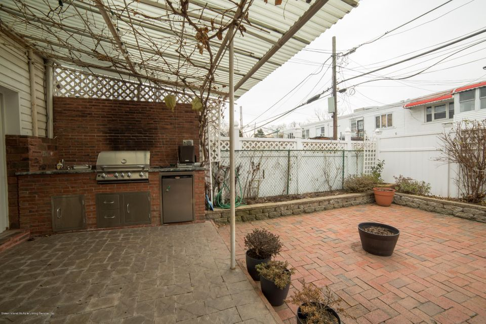Two Family - Attached 2670 Hubbard Street  Brooklyn, NY 11235, MLS-1108294-21