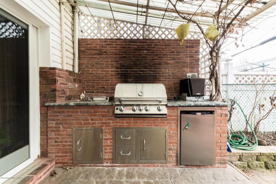 Two Family - Attached 2670 Hubbard Street  Brooklyn, NY 11235, MLS-1108294-22