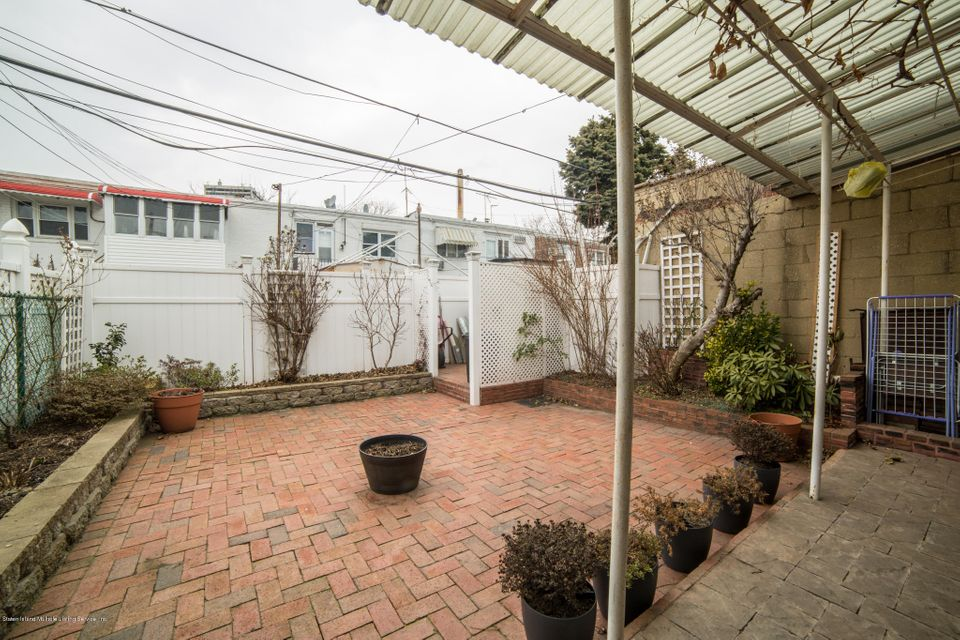 Two Family - Attached 2670 Hubbard Street  Brooklyn, NY 11235, MLS-1108294-23