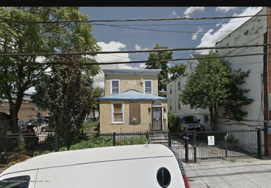 Land for Sale at 715 E 224 St. Bronx, 10466 United States