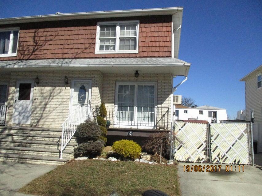 Winchester Avenue Staten Island Ny