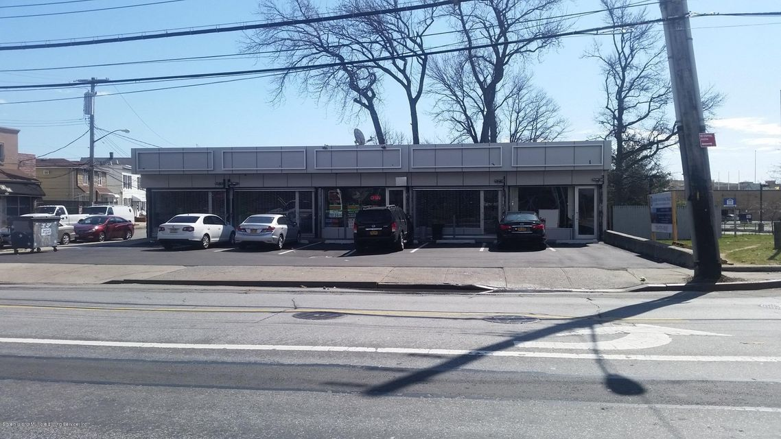 Additional photo for property listing at 4174-4184 Victory Boulevard  Staten Island, New York 10314 United States