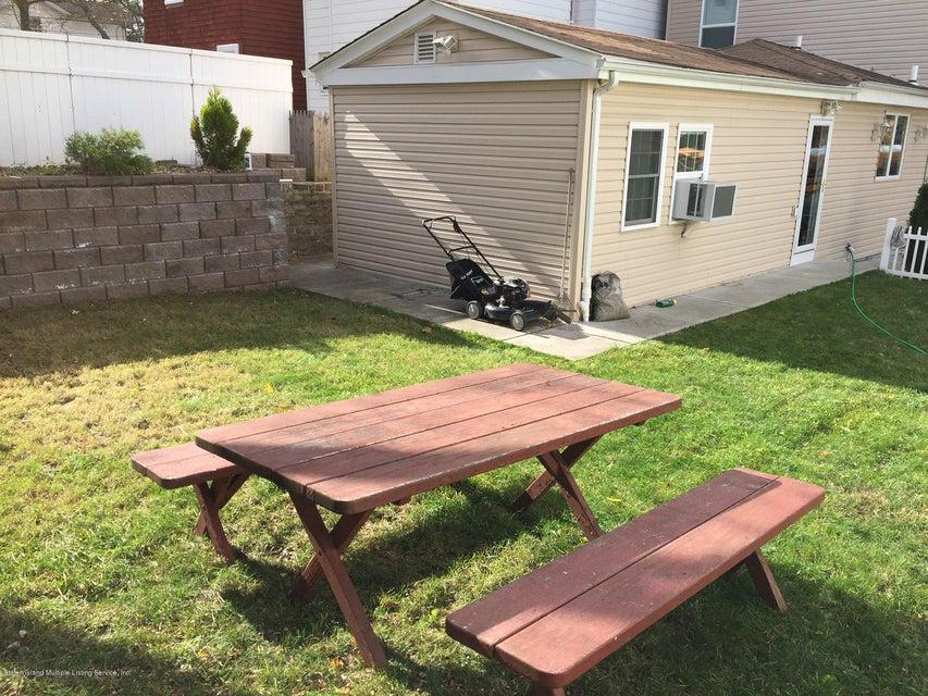 Single Family - Detached 87 Tysen Street  Staten Island, NY 10301, MLS-1108620-33