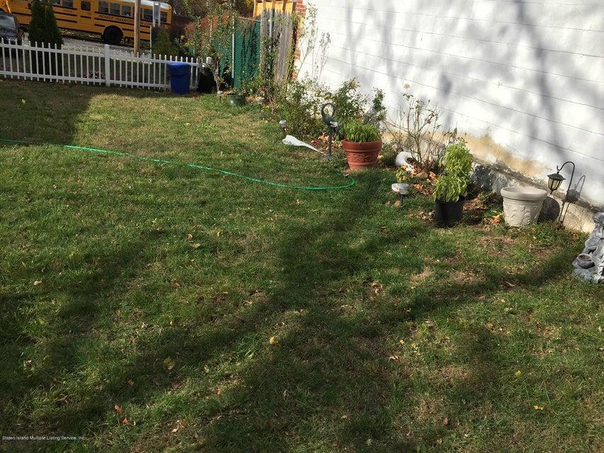 Single Family - Detached 87 Tysen Street  Staten Island, NY 10301, MLS-1108620-32
