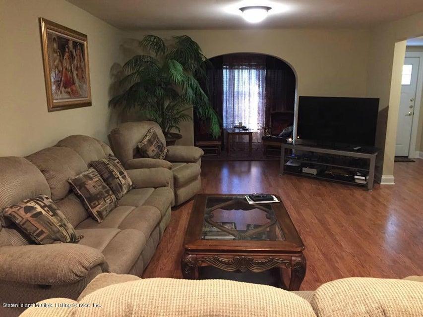 Single Family - Detached 87 Tysen Street  Staten Island, NY 10301, MLS-1108620-3