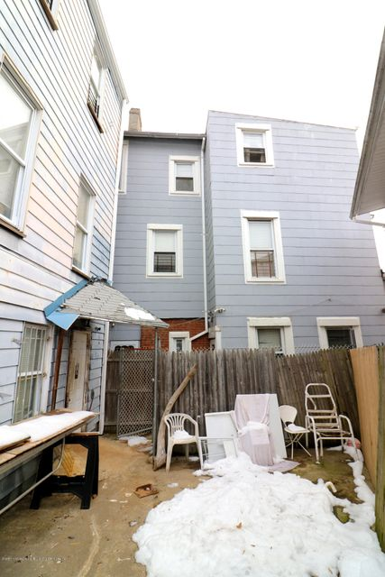 Additional photo for property listing at 503 Van Duzer Street  Staten Island, New York 10304 United States