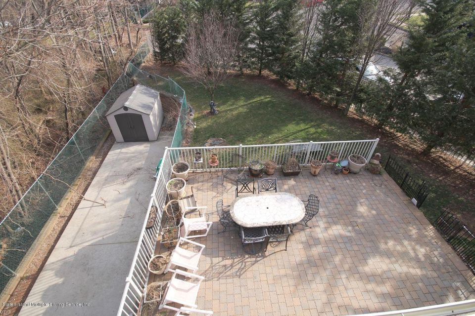 Two Family - Detached 14 Covington Circle  Staten Island, NY 10312, MLS-1108734-31