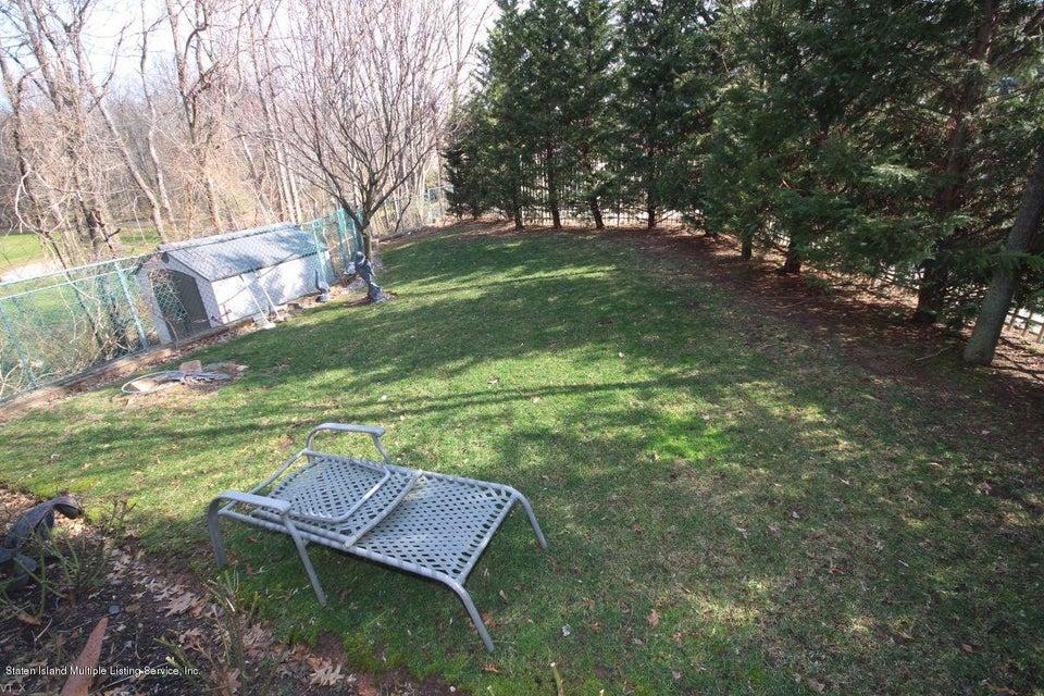 Two Family - Detached 14 Covington Circle  Staten Island, NY 10312, MLS-1108734-32