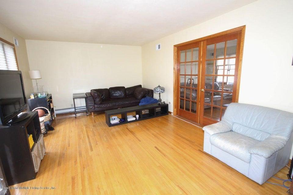 Two Family - Detached 17 Everett Avenue  Staten Island, NY 10309, MLS-1108753-4