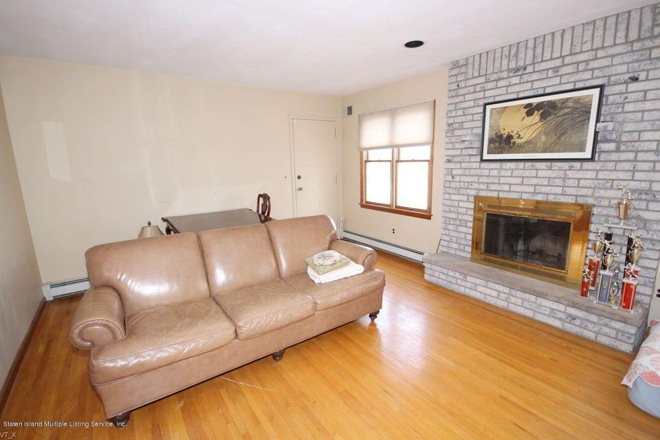 Two Family - Detached 17 Everett Avenue  Staten Island, NY 10309, MLS-1108753-5