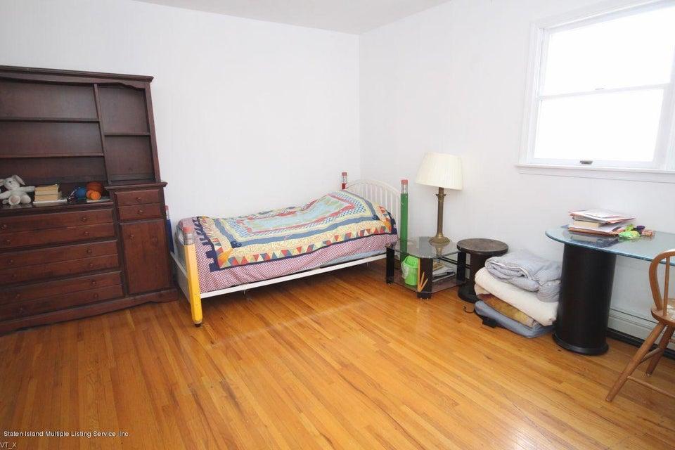 Two Family - Detached 17 Everett Avenue  Staten Island, NY 10309, MLS-1108753-11