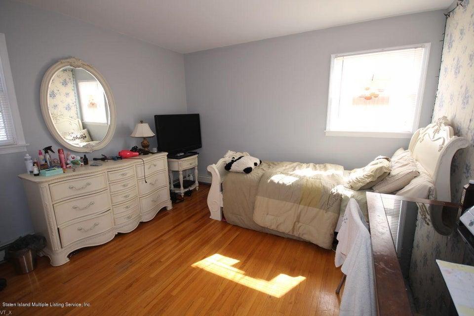 Two Family - Detached 17 Everett Avenue  Staten Island, NY 10309, MLS-1108753-14