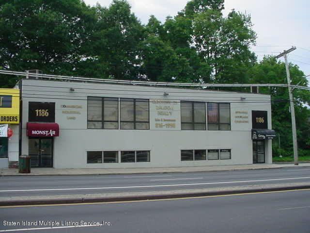 Commercial for Rent at 1186 Hylan Boulevard Staten Island, New York 10305 United States