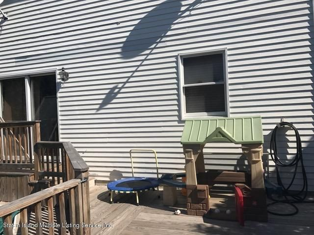 Two Family - Detached 62 Bennett Place  Staten Island, NY 10312, MLS-1108803-22