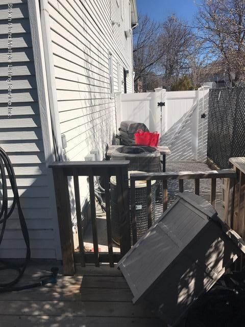 Two Family - Detached 62 Bennett Place  Staten Island, NY 10312, MLS-1108803-24