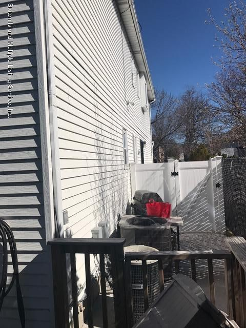 Two Family - Detached 62 Bennett Place  Staten Island, NY 10312, MLS-1108803-23