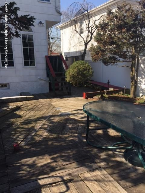 Single Family - Semi-Attached 85 Vincent Avenue  Staten Island, NY 10306, MLS-1108882-24
